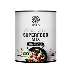 "Bio Superfood Mix ""Multi Tasker"" (250g) - MHD 28.04.2019"