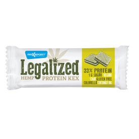 Legalized Hemp Protein KEX (16x45g)