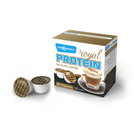 Royal Protein Coffee Capsules (14 Stück)