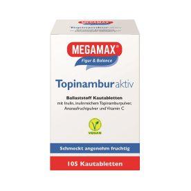 Topinambur aktiv (105 Tabletten)