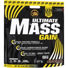 Ultimate Mass Gain (4000g)