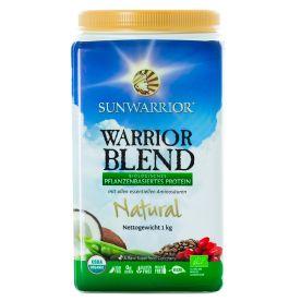 Warrior Blend Bio (1000g)
