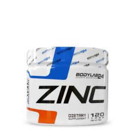 Zinc (120 tabs)