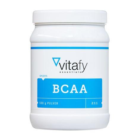 BCAA Pulver (500g)