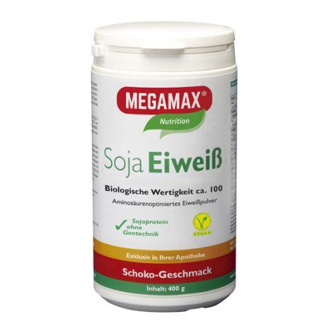 Soja-Eiweiß (400g)