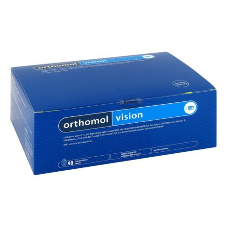 Vision Kapseln (30 x 3 Kapseln)