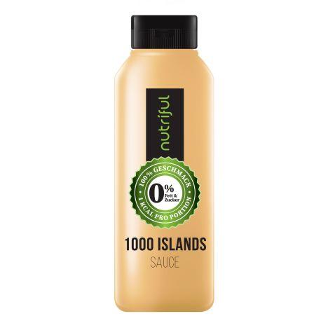 0% Sauce (265ml)