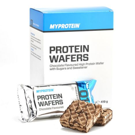 Protein Waffeln (10 x 40g)