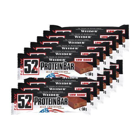 12 x 52% Protein Bar (12x50g)