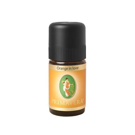 Orange in Love Duftmischung (5ml)