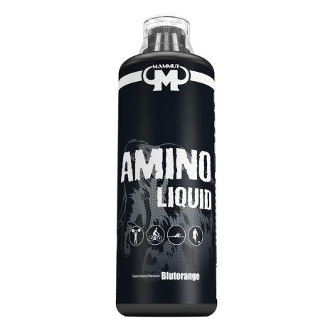 Aminoliquid Blutorange (1000ml)