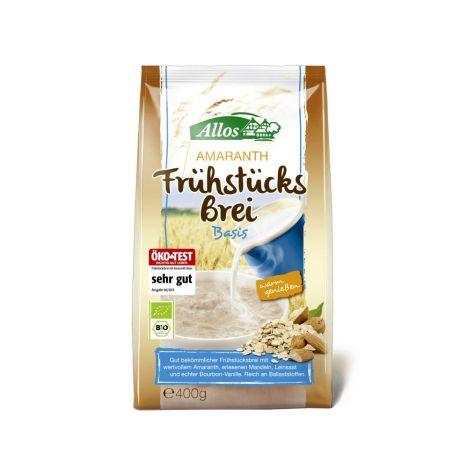 Frühstücksbrei bio (400g)