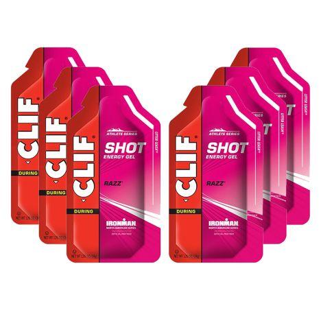 6 x Shot Energy Gel (6x34g)