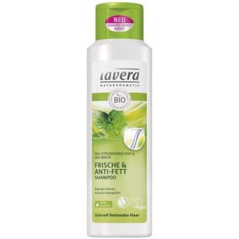Frische & Anti-Fett Shampoo bio (250ml)