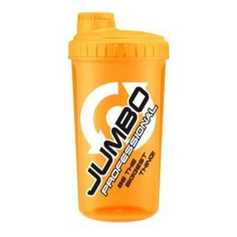 Shaker Body TR Orange Jumbo (700ml)
