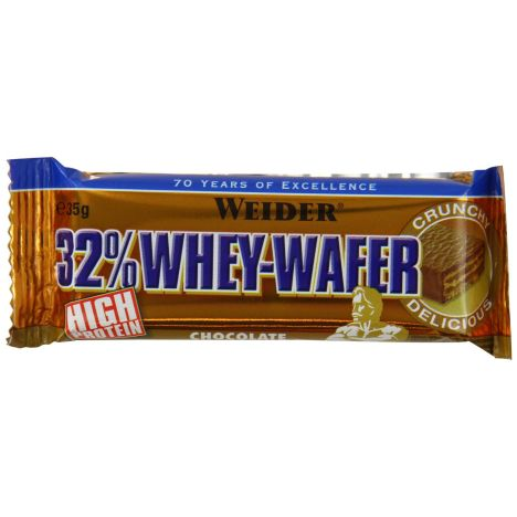 32% Whey Wafer (24x35g)