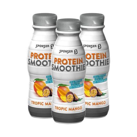 3 x Protein Smoothie (3x330ml)