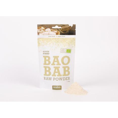 Baobab Pulver Bio (200g)