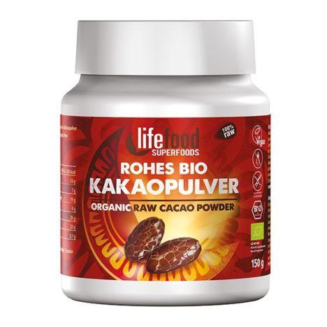 Bio Kakaopulver (150g)