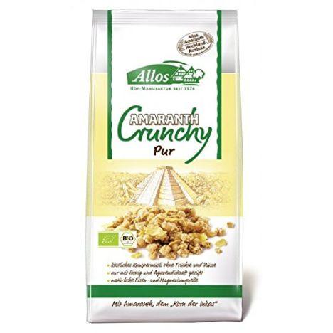 Amaranth Crunchy-Pur bio (400g)