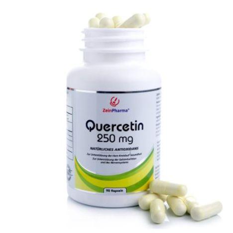 Quercetin (90 Kapseln)