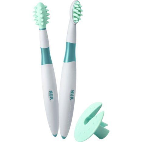 Zahnpflege Lernset