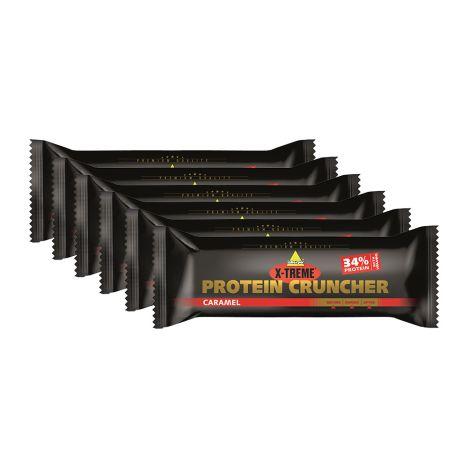 6 x X-TREME Protein Cruncher (6x65g)