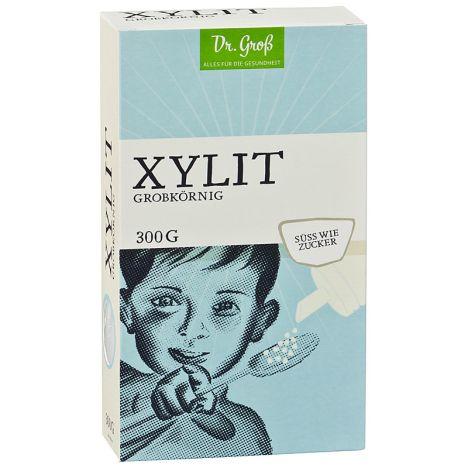Xylit grobkörnig (300g)