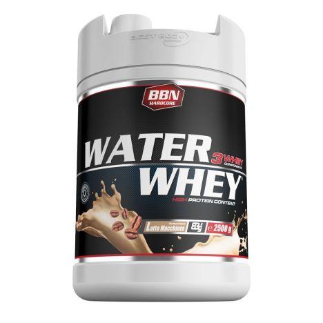 Hardcore Water Whey Protein (2500g)