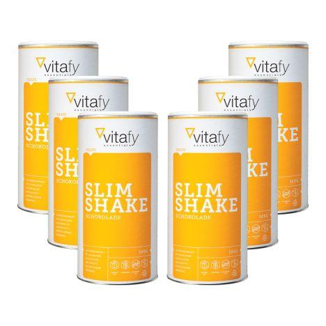 6 x Slim Shake (6x500g)