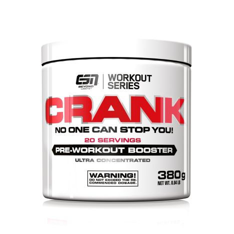 Crank 1.2 (380g)