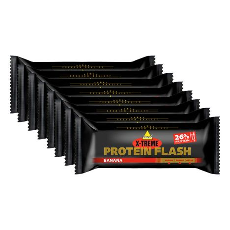 8 x X-TREME Protein Flash (8x65g)