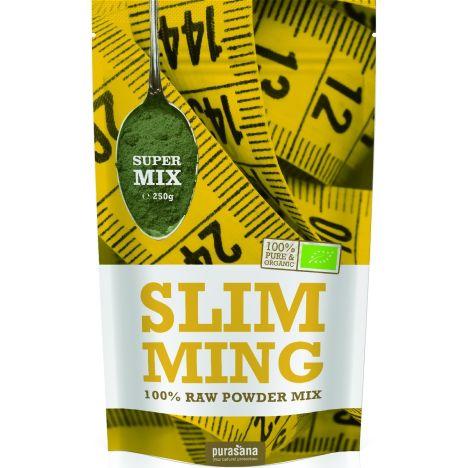 Slimming Mix Bio (250g)