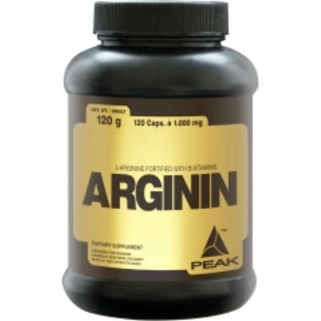Arginin (120 Kapseln)