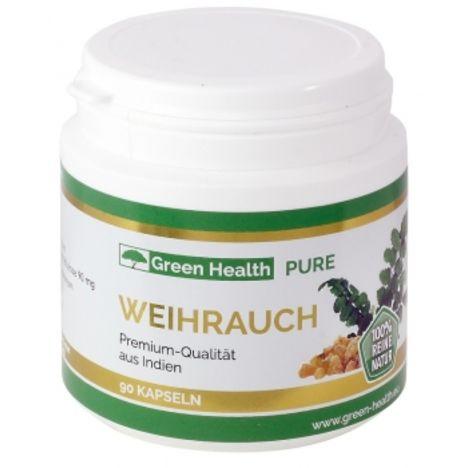Pure Weihrauch (90 Kapseln)