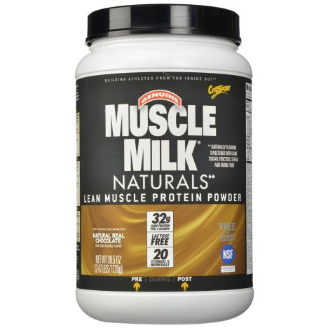 Muscle Milk Natural (1125g)