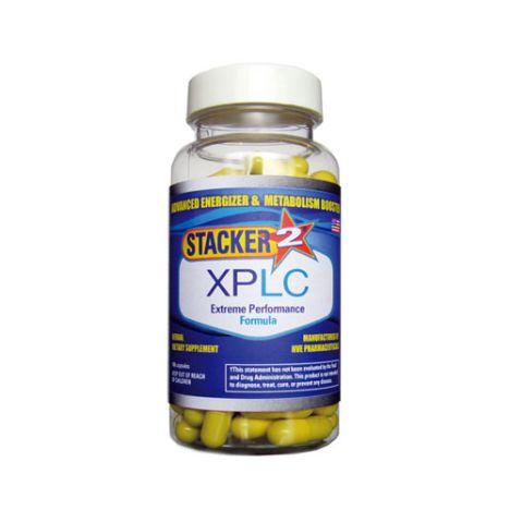 Stacker XPLC 2 (100 Kapseln)