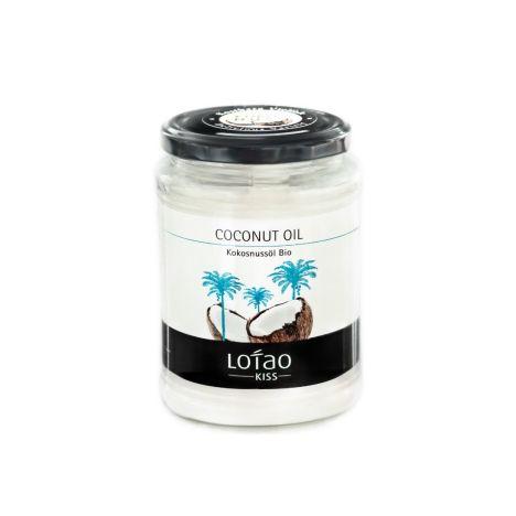 Kokosöl Bio (500ml)