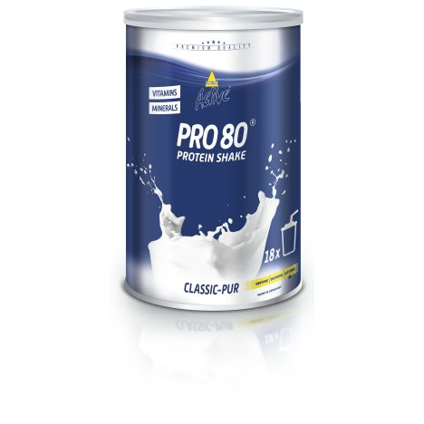 Active Pro 80 Classic Pur (450g)