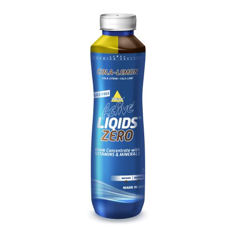 Active Liqids Zero (500ml)