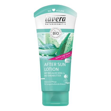 After Sun Lotion (200ml)