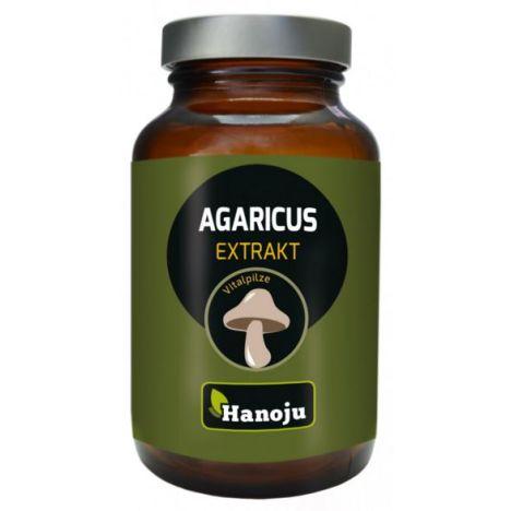 Agaricus  Pilz Extrakt 400 mg (90 Tabletten)