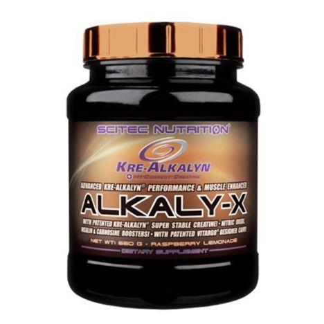 Alkaly-X Kre-Alkalyn (660g)