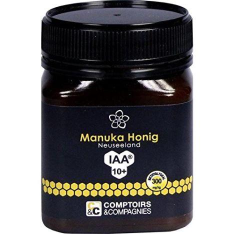 Manuka Honig MGO 300+ 10+ aus Neuseeland (250g)