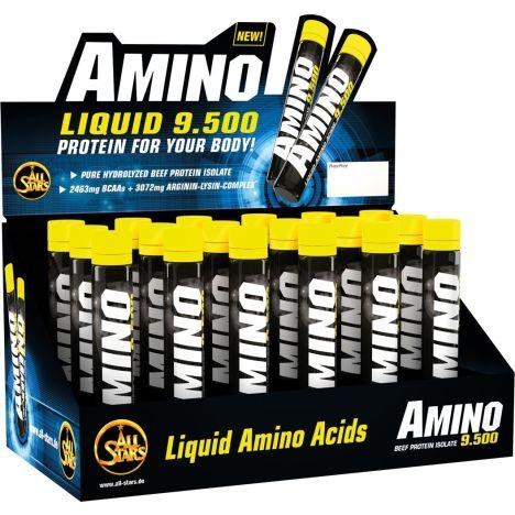 AMINO 9.500 (18x25ml)
