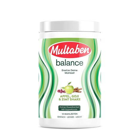Balance Eiweiß Diät Shake (420g)