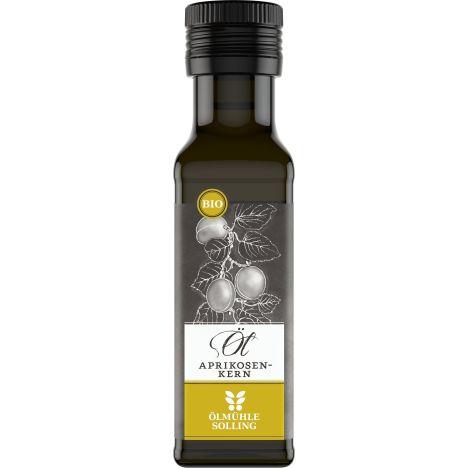 Bio Aprikosenöl (100ml)