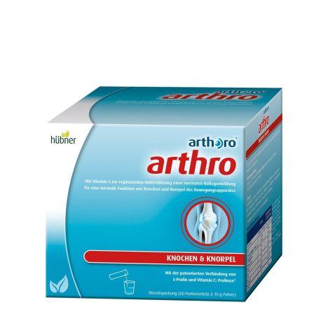 arthoro® arthro (60x10g)
