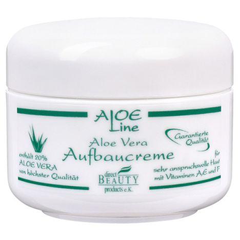 Aloe Vera Aufbaucreme (50ml)