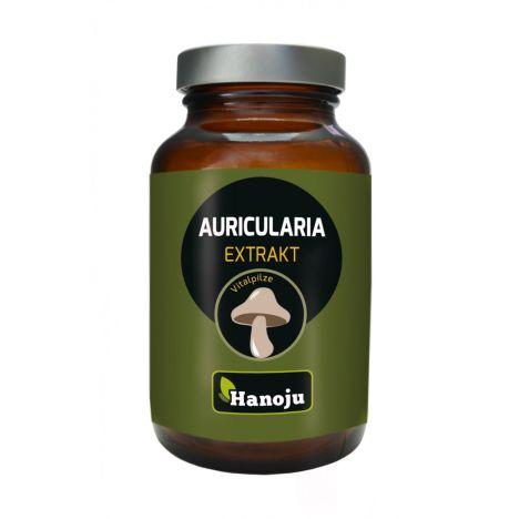 Auricularia Pilz Extrakt 400 mg (90 Tabletten)